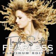 泰勒斯威夫特《Fearless》歌曲下载_霉霉全部专辑百度云网盘资源打包