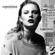 泰勒斯威夫特《reputation》歌曲下载_霉霉全部专辑百度云网盘资源打包