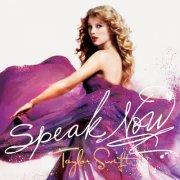 泰勒斯威夫特《Speak Now》歌曲下载_霉霉全部专辑百度云网盘资源打包