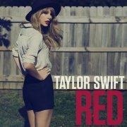 泰勒斯威夫特《Red》歌曲下载_霉霉全部专辑百度云网盘资源打包