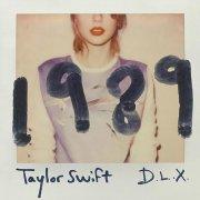 泰勒斯威夫特《1989》歌曲下载_霉霉全部专辑百度云网盘资源打包