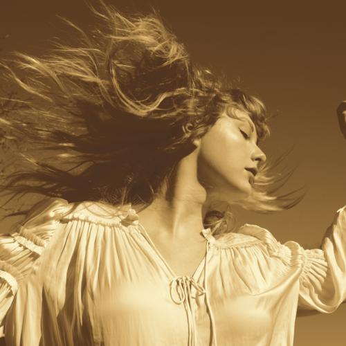泰勒斯威夫特/霉霉2021新专辑《Fearless》26首歌曲重录版百度云下载